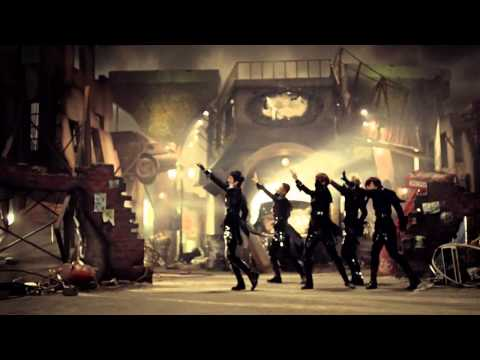 MBLAQ_(This is War) M_V .mp4 HD 121120