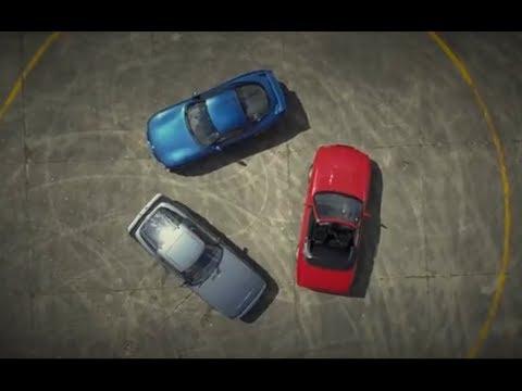 Xe thể thao biểu tượng của Mazda tròn 40 tuổi