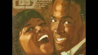 "Marvin Gaye & Tammi Terrell ""How you gonna keep it after you get it"""