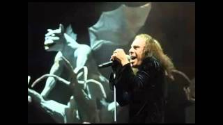 Dio  - Evil Eyes(Alternate version)