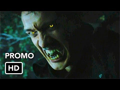 Teen Wolf 6.13 (Preview)
