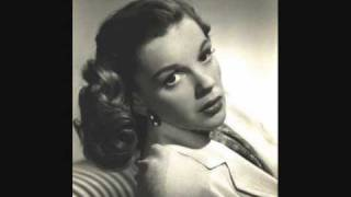 Judy Garland...Poor You