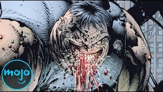 Top 10 Comic Book Events Fans Immediately Hated