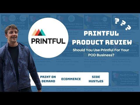 Download Top 5 Print On Demand T Shirt Companies Video 3GP