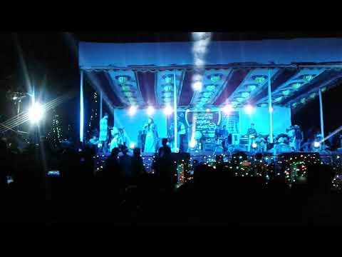 কনসার্ট ময়মনসিংহ || Concert Mymensingh || Anando Mohan College Field || ASHES  || SHISHIR || AMC