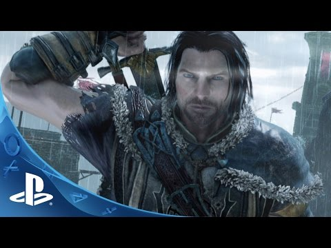 Shadow of Mordor: Game of the Year Edition – Trailer
