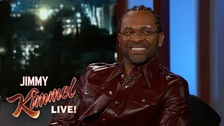 Mike Epps on Working with Idol Eddie Murphy - Video Youtube
