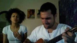 Many Rivers To Cross (Jimmy Cliff) - Akil Dasan and Adeline from The Crowd