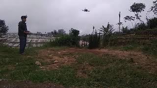 Drone race 5 inch