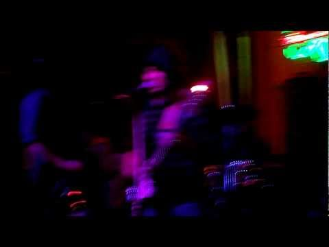 Face Machine - Live at the Old Towne Pub