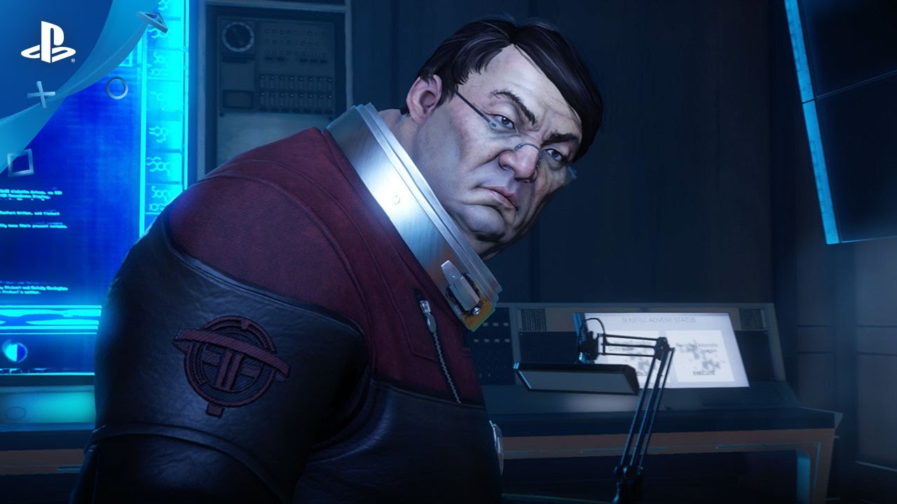 Prey Launches May 5 on PS4, New Trailer Revealed