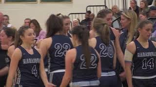 Red Bank Catholic 62 Manasquan 57 | HS Girls Basketball