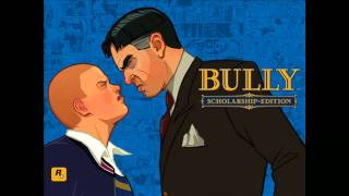 Bully Scholarship Edition Soundtrack - Stealth (High)