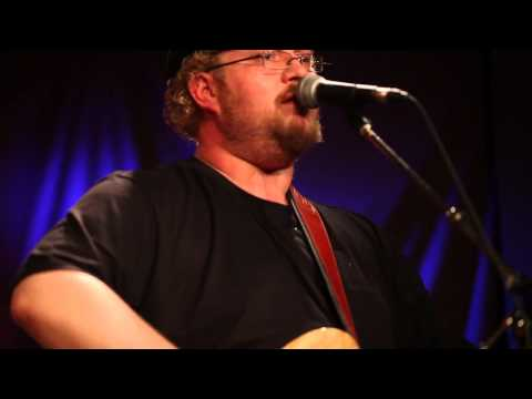 Stone Vaughn Toole - Whiskey and Weed (LIVE)