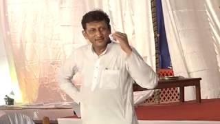 Apurva Avsar 2 : SP Bharill - Dharm Kyu?? Surat Shivir 2018
