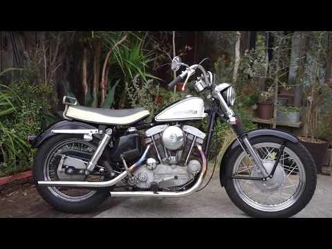 mp4 Harley Davidson Xlh, download Harley Davidson Xlh video klip Harley Davidson Xlh