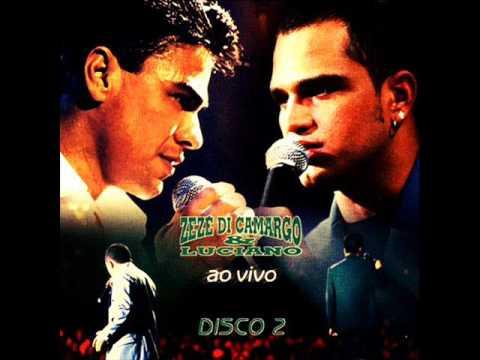 Zezé Di Camargo e Luciano - Menina Veneno {Ao Vivo Disco 2} (2000)