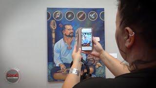 Māori Art And AR | Nzherald.co.nz