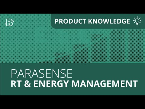 Parasense | Refrigerant Tracking & Energy Management Overview