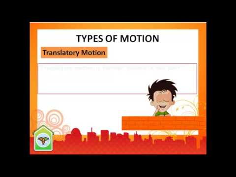 Rest and motion cbse class 6 science nextgurukul motion and its types ccuart Images