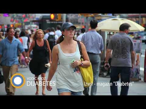 Specifičnosti dijabetesa u djece i adolescenata do godinu dana
