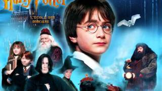 Harry Potter soundtrack
