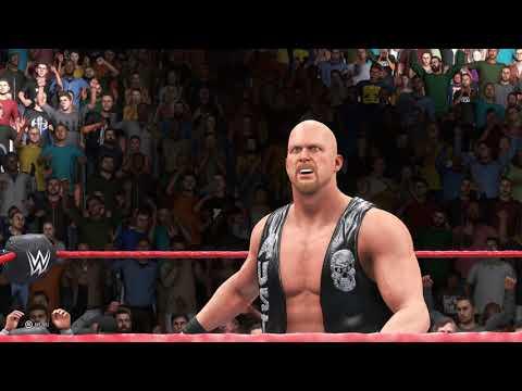 Видео № 0 из игры WWE 2k20 [PS4]
