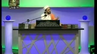 Muhammad ﷺ In The Light Of Quran | Episode 9 | Pir Saqib Shaami Sahib