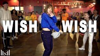 CARDI B   WISH WISH Dance | Matt Steffanina Ft Kenneth, Bailey, AC & Gabe