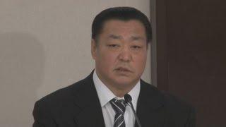 北の湖親方、4年ぶりに理事長復帰日本相撲協会