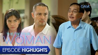 The Better Woman: Ilantad ang pagkatao ni Juliet | Episode 59