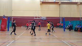 2019 A Div National QF Boys NYJC vs VJC 3-0 set 3