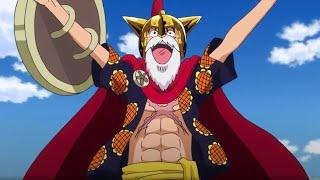 One Piece Season 11 Voyage 2 English Dub | Funimation Official Teaser