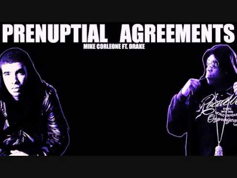 Prenuptial Agreements(chopped n screwed)