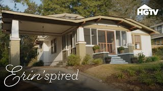 Erinspired | Small Doses Of Craftsman Style - HGTV