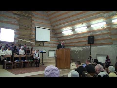 Венчание в церкви клятвы