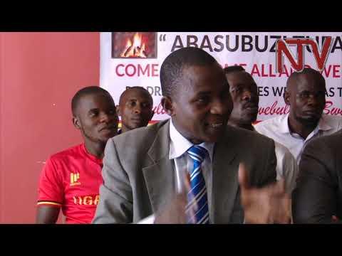 ENSONGA ZA  AKEEDI : Poliisi ekutte ababadde bagala okwekalakaasa