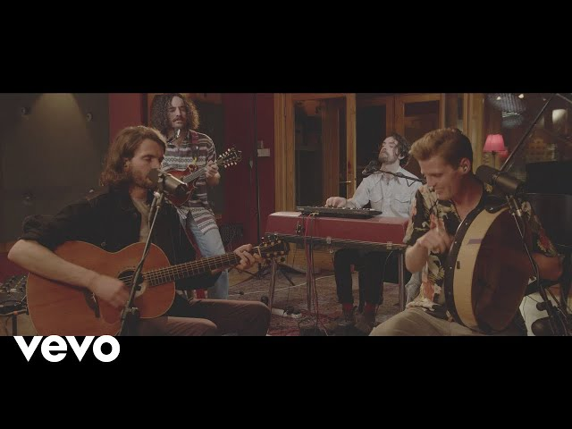 What Do You Mean (Acoustic) - Hudson Taylor