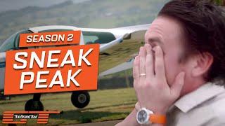 Трейлер 2 сезона The Grand Tour