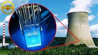 เกิดอะไรขึ้นในเครื่องปฏิกรณ์นิวเคลียร์กันนะ ??