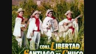 CONJUNTO LIBERTAD SANTIAGO.- CUMBIA DE ROSITA