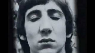tribute to Pete townshend and Keith moon with a john's song