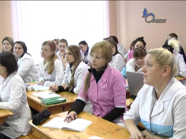 Филиал Выборгского медицинского колледжа в г. Сланцы фото 2