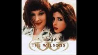 The Wilsons-Good About You