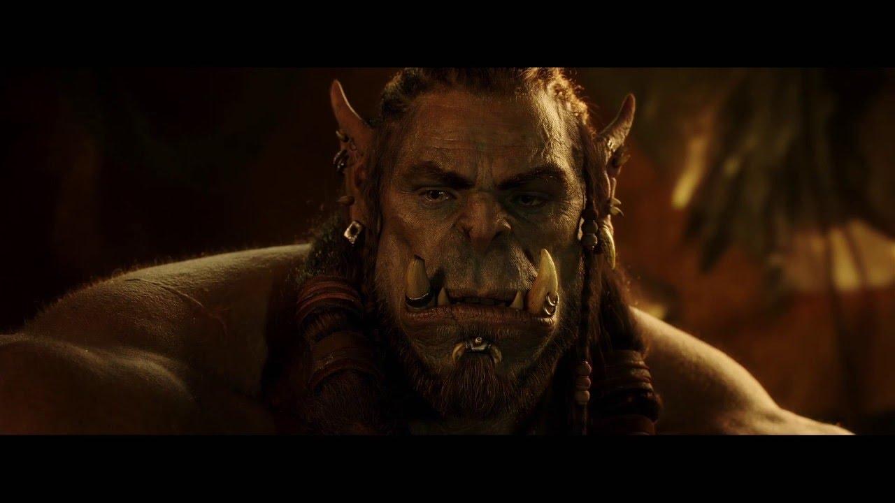 Trailer för Warcraft: The Beginning