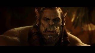 Trailer of Warcraft (2016)