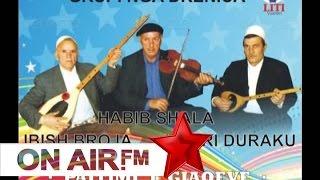 Ibish Broja & Mehmet Broja   Ali Pasha Pasha I Ri