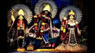 Шри Шри Гуру Гауранга Радха-Мадхава Сундаржиу | Высшая идея преданности