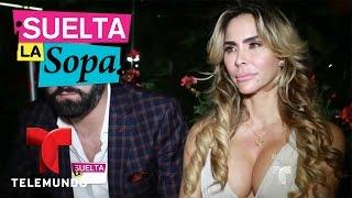 Suelta La Sopa | Aylín Mujíca y  Ángel  Said defienden su amor | Entretenimiento