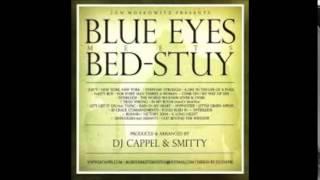 Blue Eyes Meets Bed-Stuy - 11 - Unfoolish(ft. Ashanti) // Out Beyond The Window